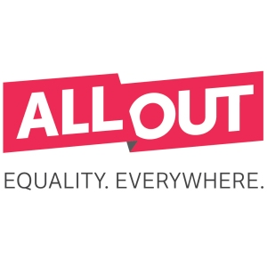 All Out fights for universal equality.